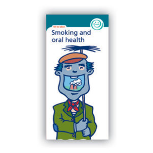 BDHF Smoking & Oral Health