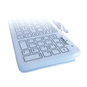 SterileFLAT Keyboard